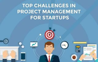 Challenges for Startups