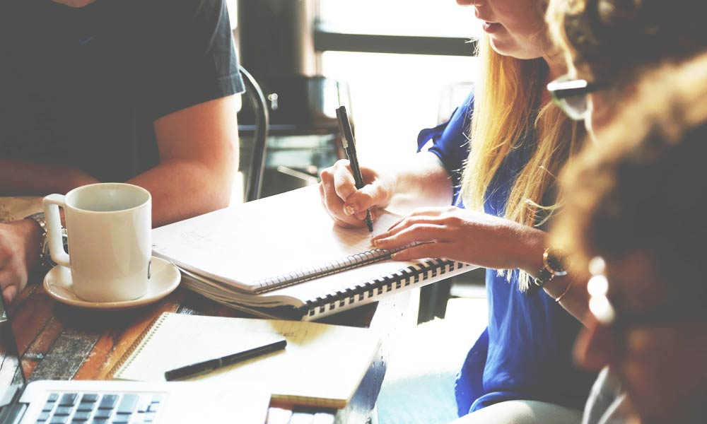 The Importance of Collaboration in the Workplace