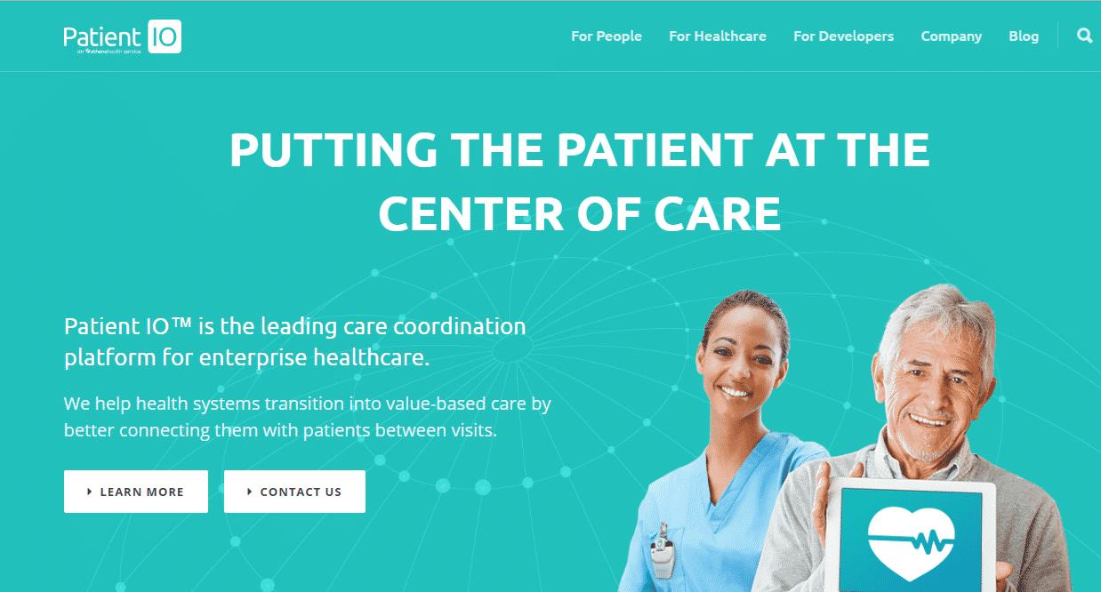 patient-io