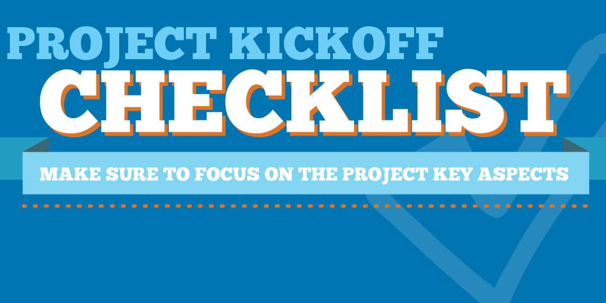 project-kickoff-checklist