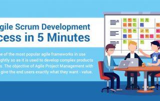 Agile Scrum process