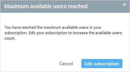 usercount