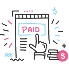 get paid quick