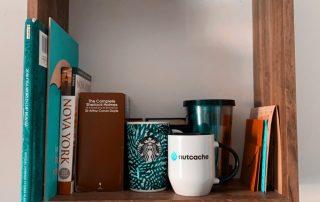 travail d'équipe de Starbucks