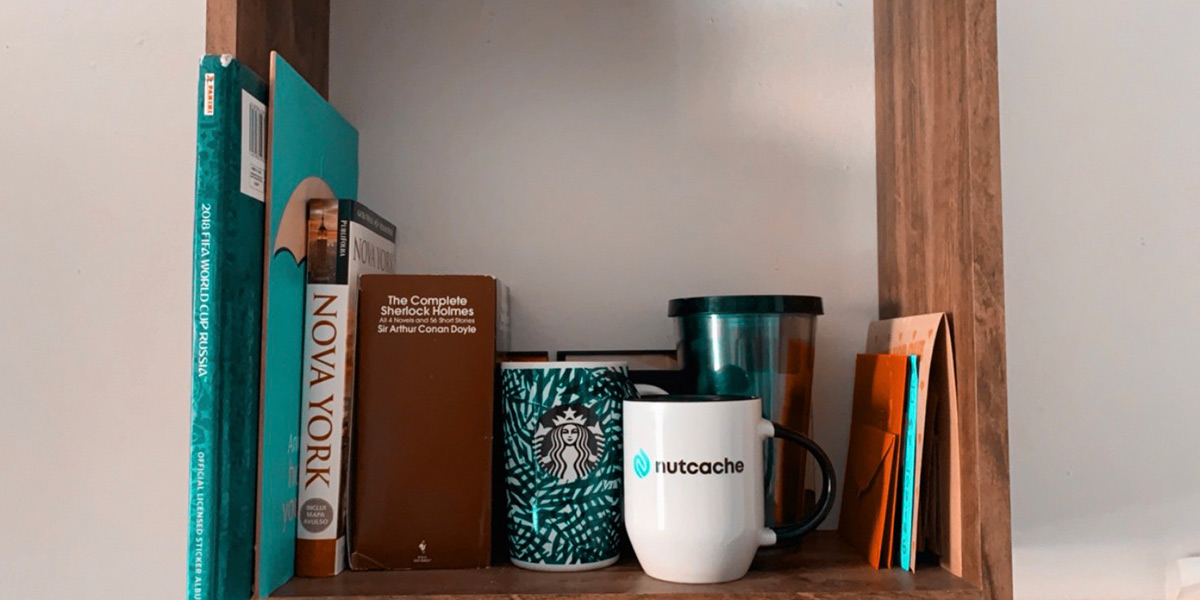 Starbucks teamwork