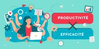 Productivité et efficacité