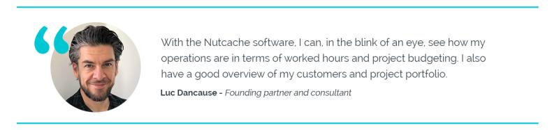 Client's Quote
